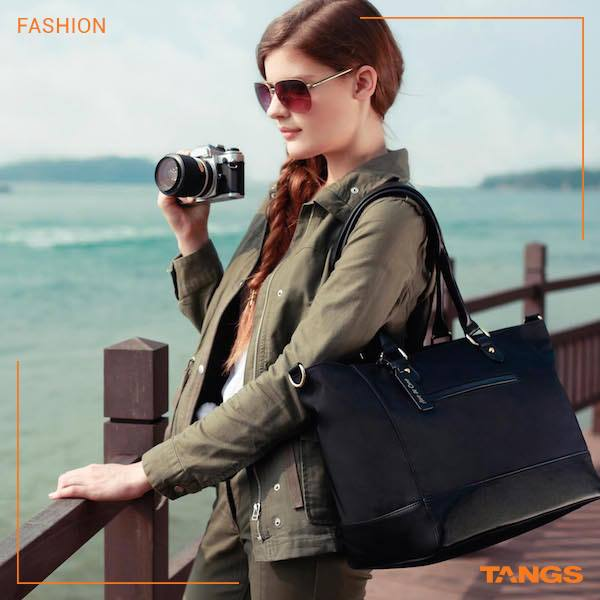 Win the ultimate travel bag your Valentine deserves at Tangs Singapore