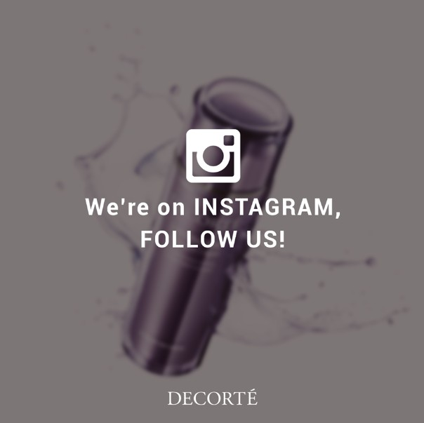 FREE Liposome Treatment sample at COSME DECORTE MALAYSIA