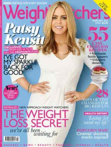 FREE one-year subscription to Weight Watchers Magazine