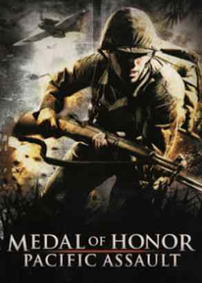 Free Origin Game Medal of Honor - Pacific Assault