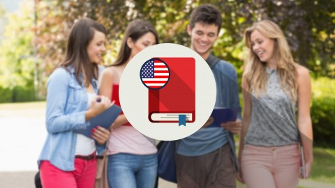 Free Udemy Course on American Life Practical English Skills