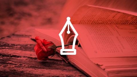 Free Udemy Course on Build Your Business Writing Romance Novels