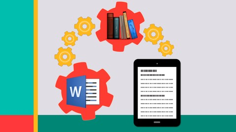 Free Udemy Course on Format in Microsoft Word and Convert to eBook in Calibre