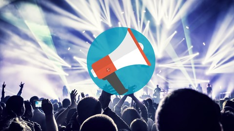 Free Udemy Course on Promote Your Music Online