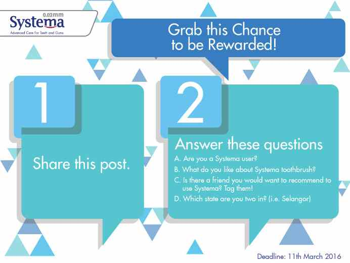 Join the quiz and win amazing prizes at Keep Smiling