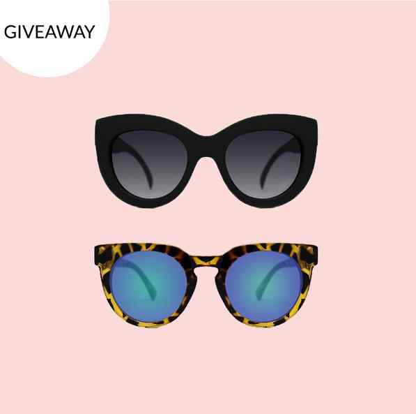 #Win a pair of Quay Australia sunglasses at Be Asia