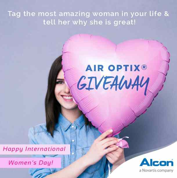 Win a pair of TGV cinema vouchers at Alcon Malaysia