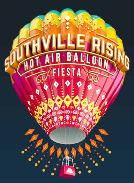 FREE Tropical Hot Air Balloon Ride