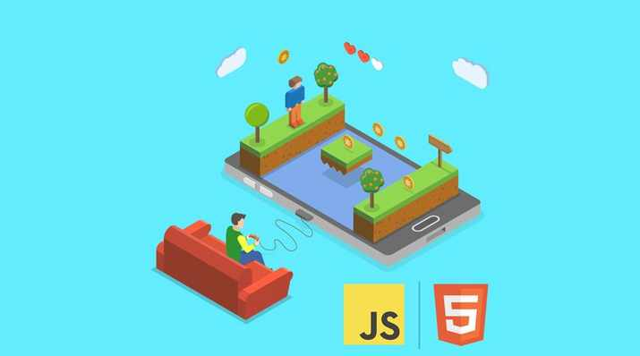 Free Udemy Course on Game Development for Web Devs Canvas, HTML5, and Javascript