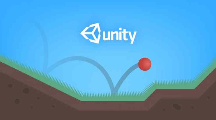 Free Udemy Course on Make a Unity 2D Physics Game - For Beginners!