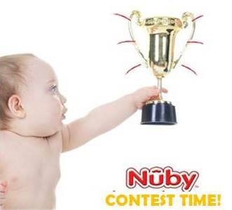 WIN Attractive Prizes at Nûby Malaysia