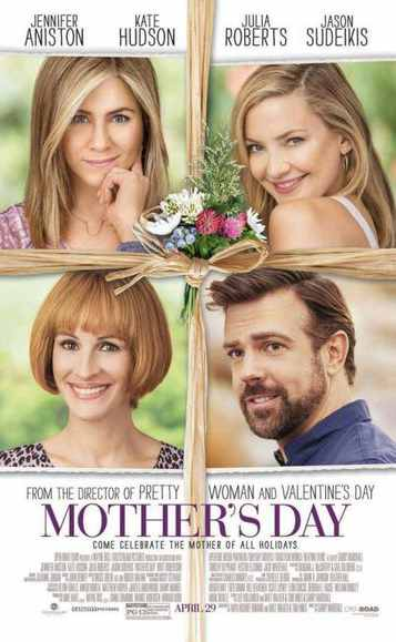 Win a pair of movie tickets to watch the exclusive premiere of Mother's Day at PANDORA Malaysia