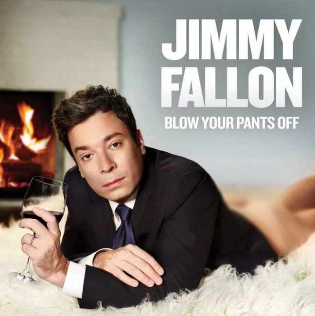 #Free Jimmy Fallon Blow Your Pants Off Album at Google Play