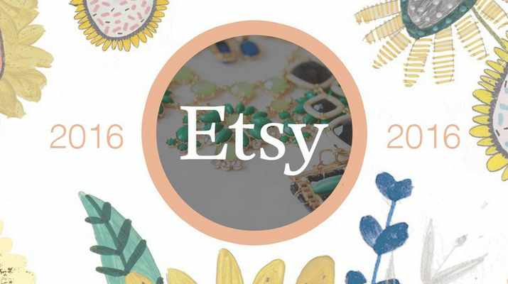 Free Udemy Course on 2016 Etsy Shop Complete Guide and Tricks