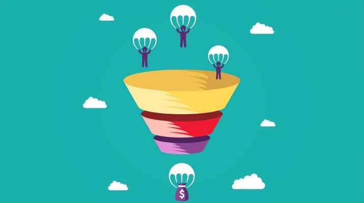 Free Udemy Course on How To Design A Sales Funnel That Converts