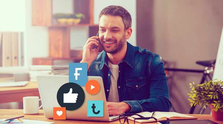 Free Udemy Course on Social Media Marketing - Step By Step Blueprint