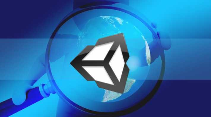 Free Udemy Course on Unity 3D 2016 Demo Create a game fast no coding required