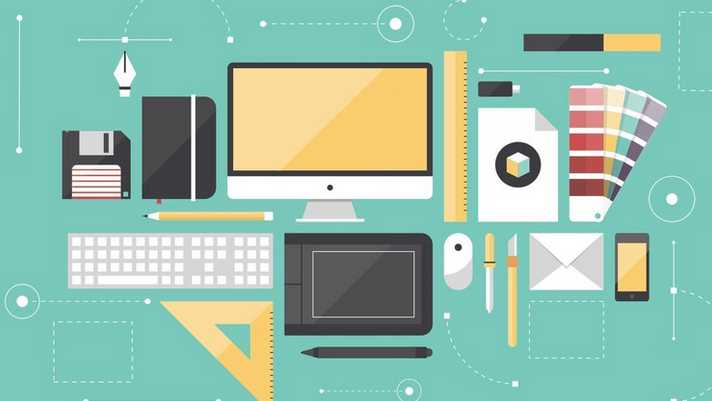 Free Udemy Course on Visual Design for the Web