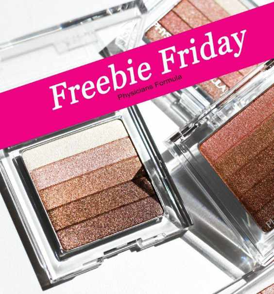 #FreebieFriday at Physicians Formula