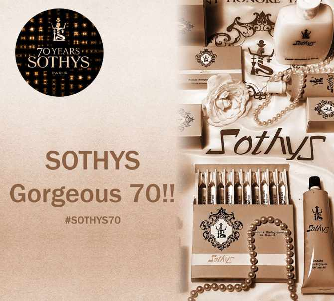 #Win SOTHYS Gift worth $700