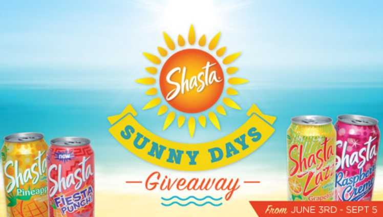 Enter Daily for a Chance to WIN All Summer Long