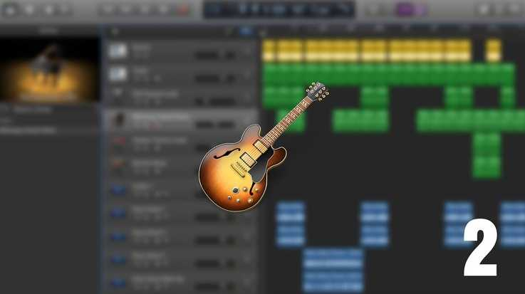 #Free Udemy Course on Garageband Tutorial Create A Hip Hop Song in Garageband!