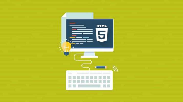 Free Udemy Course on HTML 5 - HTML5 training for web developers
