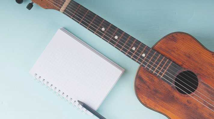 Free Udemy Course on Meaningful Songwriting Write Songs That Matter To You