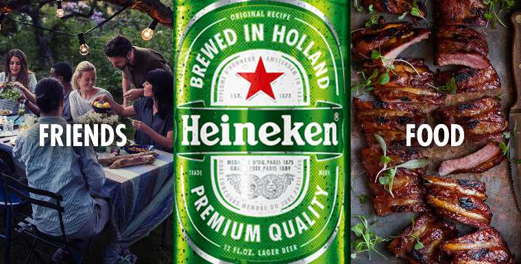 HEINEKEN SUMMER SWEEPSTAKES