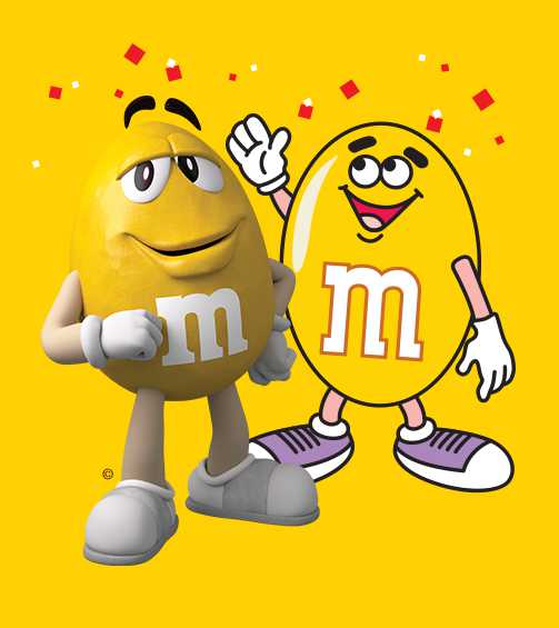 M&M'S® BRAND RETRO BAG INSTANT WIN GAME #giftout