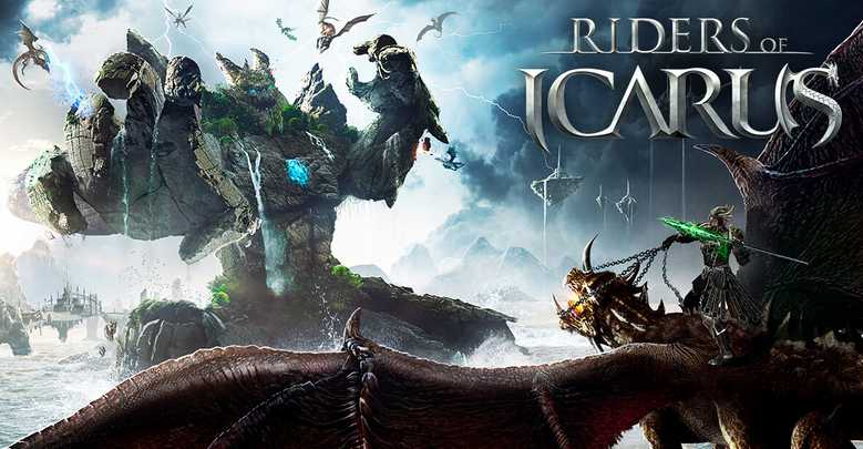 Riders Of Icarus Closed Beta Code Giveaway