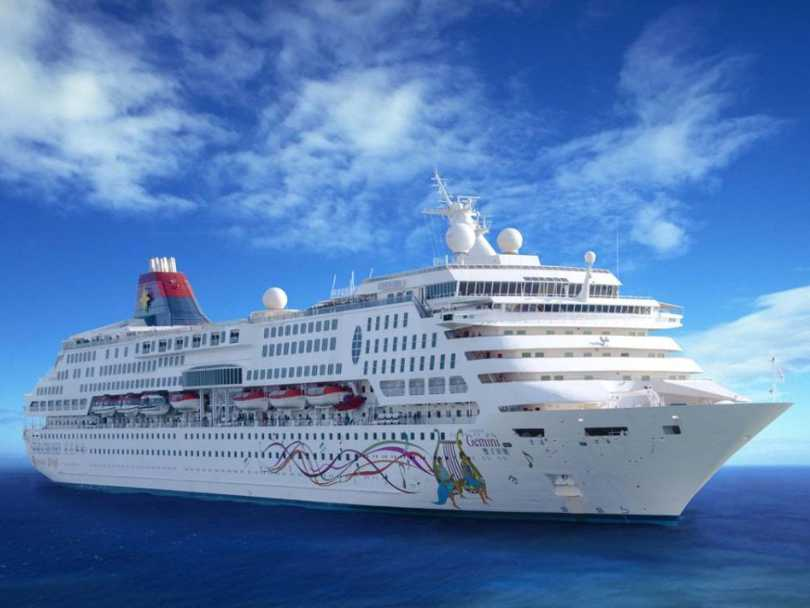 Sasa Singapore is giving away a 2-Night Cruise package for 2 pax on SuperStar Gemini!