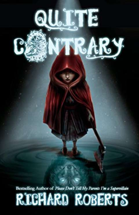#FREE Quite Contrary Kindle Edition at Amazon