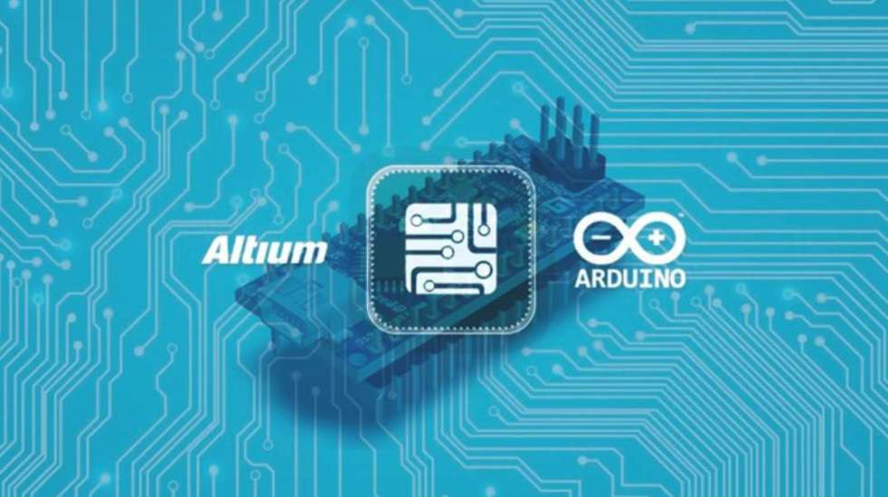 #Free #Udemy Course on Learn PCB Design By Designing an Arduino Nano in Altium