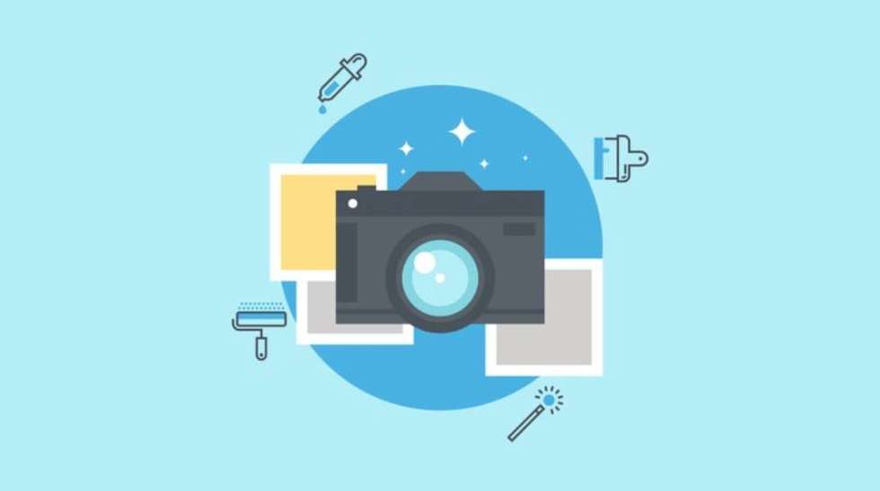 #Free #Udemy Course on Photoshop Editing for New Photographers