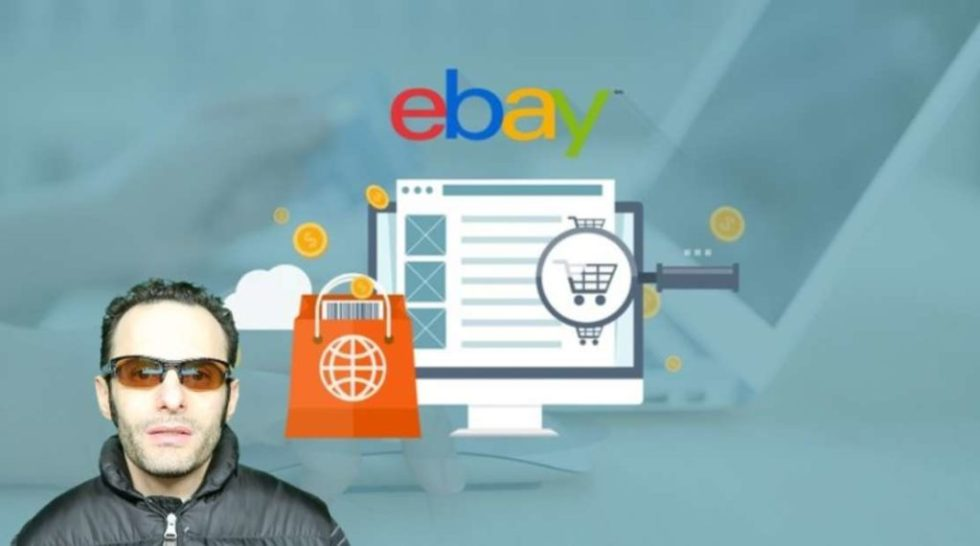 #Free Udemy Course on eBay for newbies learn the basics to start selling on eBay