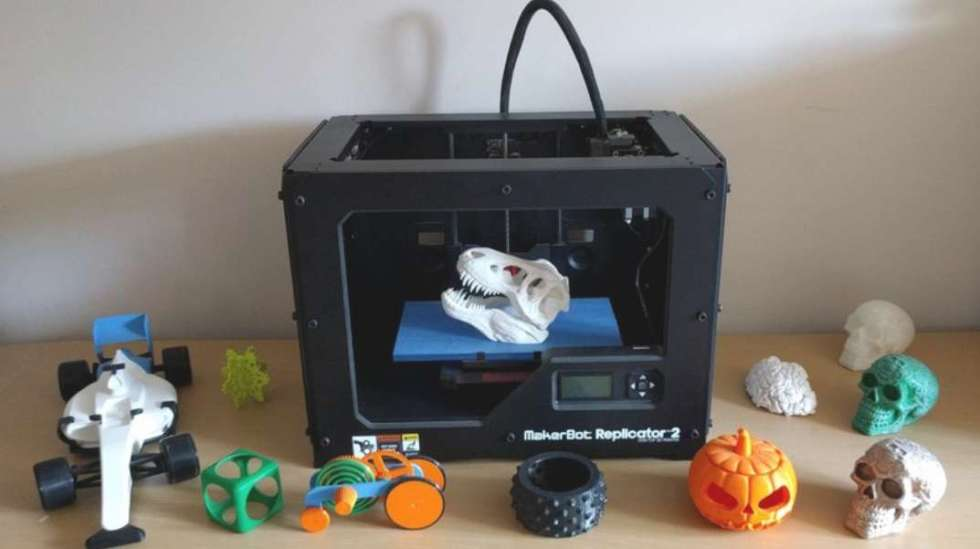 #Free #Udemy on Introduction to 3D Printing at Home