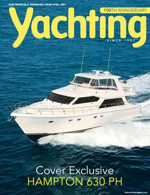 Get Yachting for #FREE!