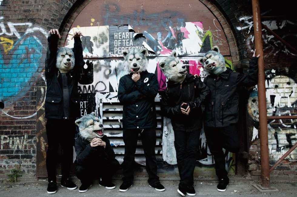 Win a pair of tickets to catch Man with a Mission LIVE in Singapore at WAttention Singapore