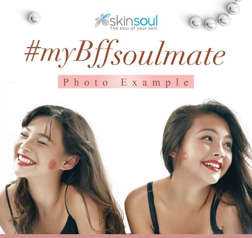 #Win prizes worth RM3388 at Skinsoul