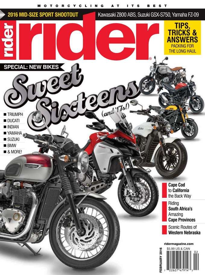 #FREE Rider Magazine at Mercury Magazines