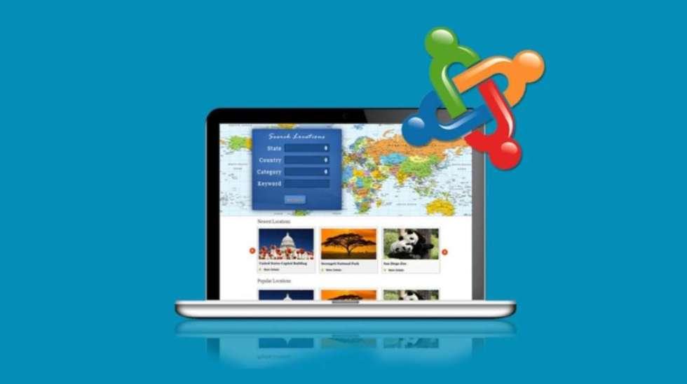 Free Udemy Course on Free Udemy Course on Joomla Create a Joomla Website This Weekend With NO CODING!