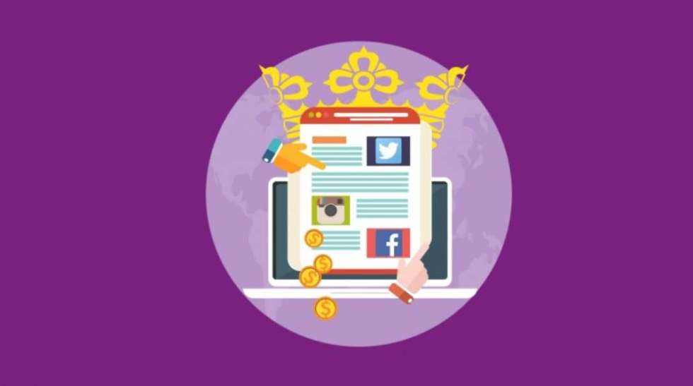 #Free Udemy Course on Learn SOCIAL MEDIA MARKETING- Pro Tips to Build Your Empire