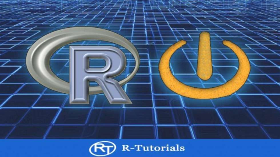 #Free #Udemy Course on R Basics - R Programming Language Introduction