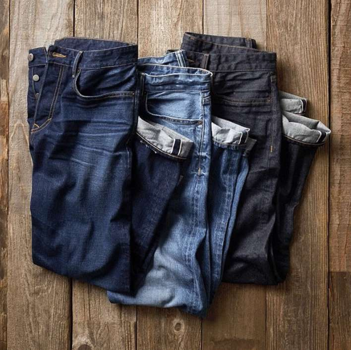 #WIN a denim outfit at Banana Republic Singapore