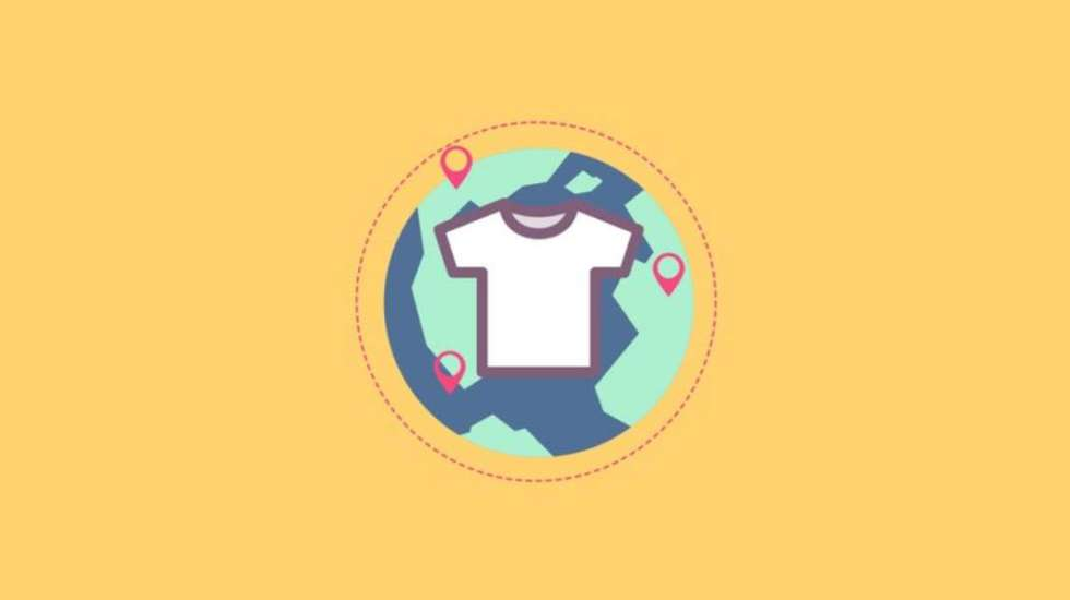 Free Udemy Course on Drop Shipping Custom Shirts In 7 Easy Steps!