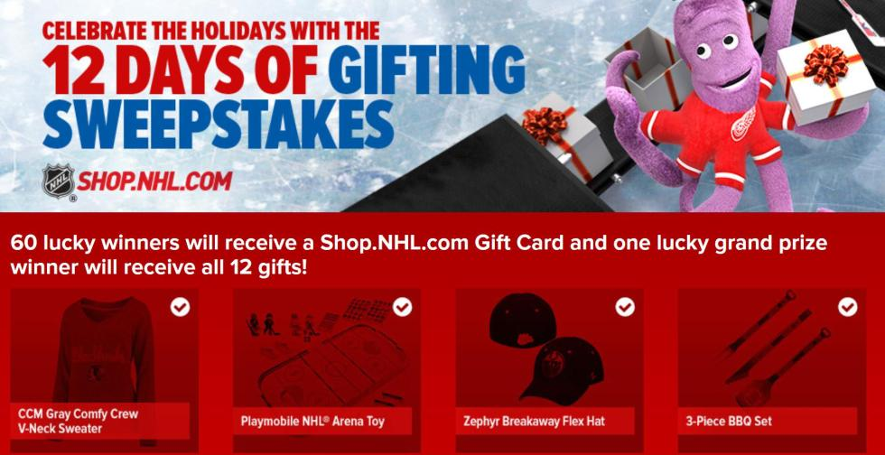shop-nhl-com-12-days-of-gifting-sweepstakes