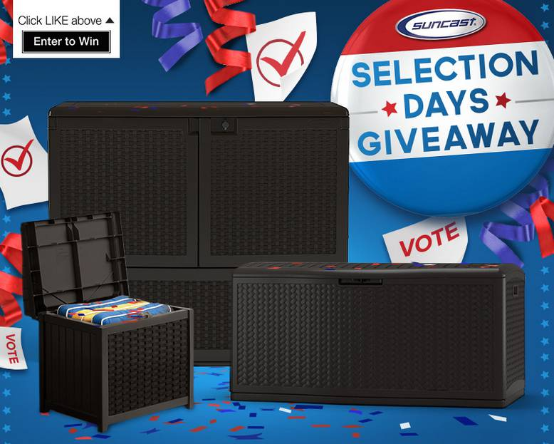 suncast-selection-days-giveaway