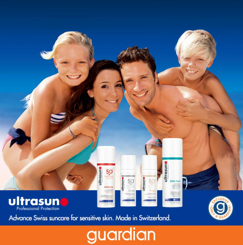 win-a-set-of-ultrasun-face-spf-50-aftersun-cooling-gel-extreme-body-spf-50-and-ultrasun-face-anti-pigmentation-spf-50