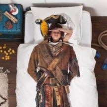 Pirate Duvet Set
